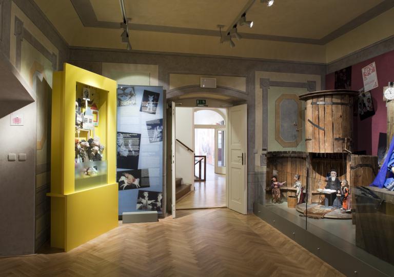 Muzeum loutek Plzen 030p