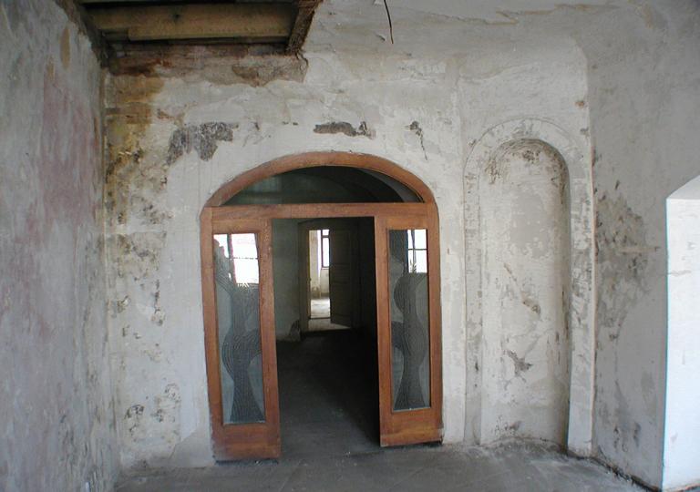 Rekonstrukce Muzea